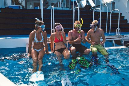Cairns Snorkel Trips Tusa