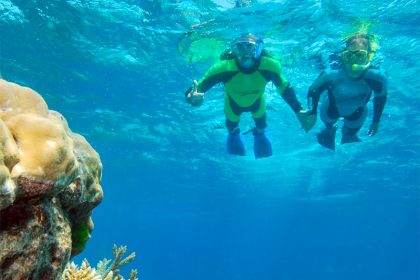 Great Barrier Reef Photography