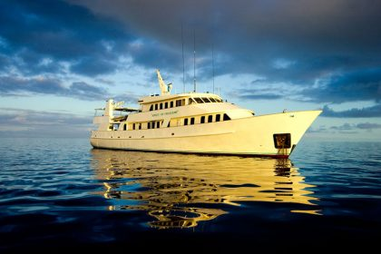 Ribbon Reef Liveaboard Dive Trips