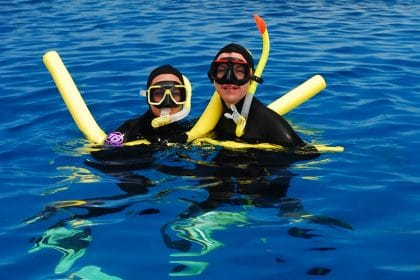 Cairns Reef Day Trips with Tusa