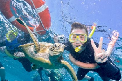 Great Barrier Reef Snorkel Trips