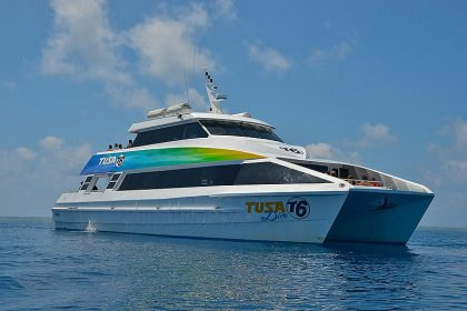 Great Barrier Reef Charters